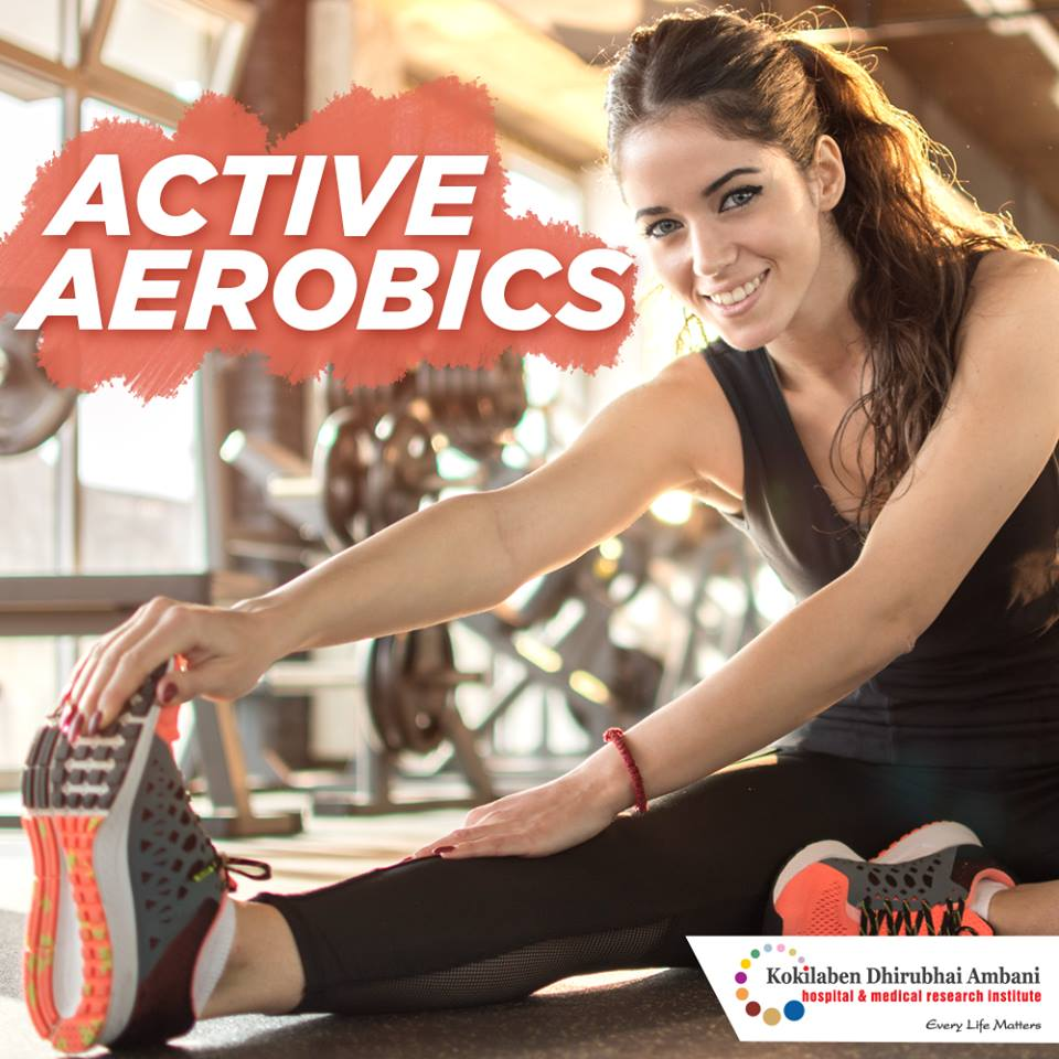 All about aerobics