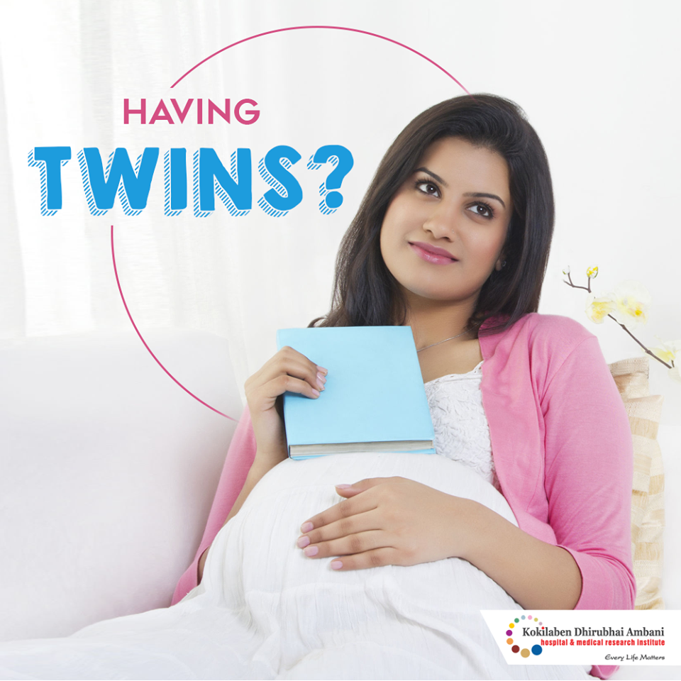 Having Twins?