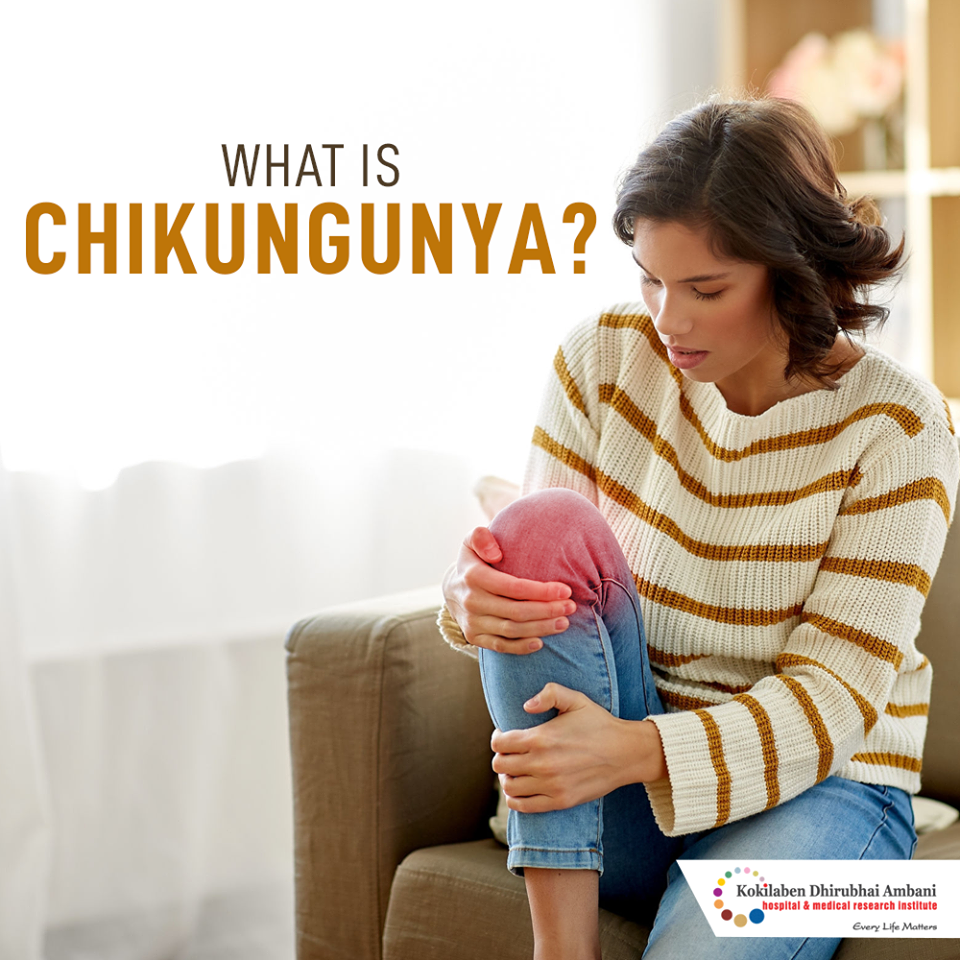 What is Chikungunya?