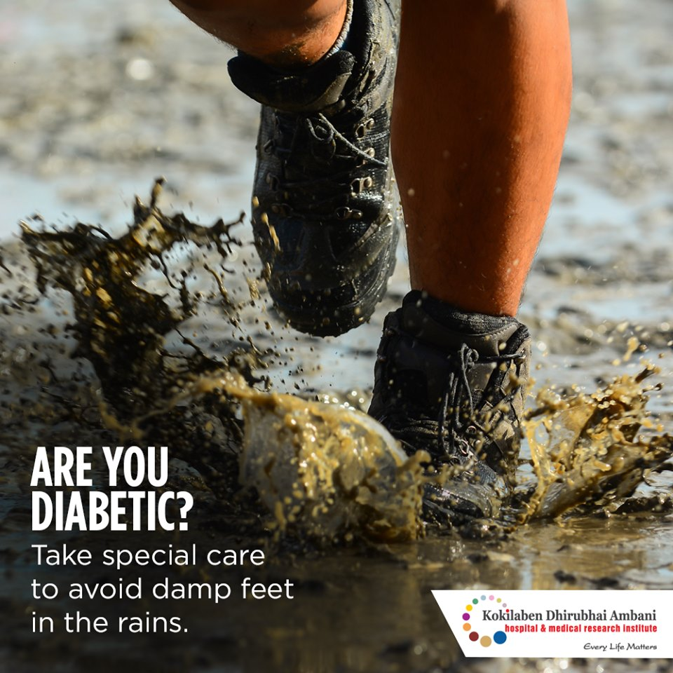 Are you diabetic?