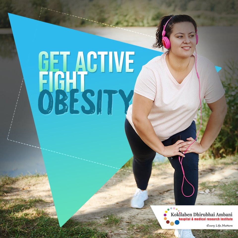 Fight Obesity!